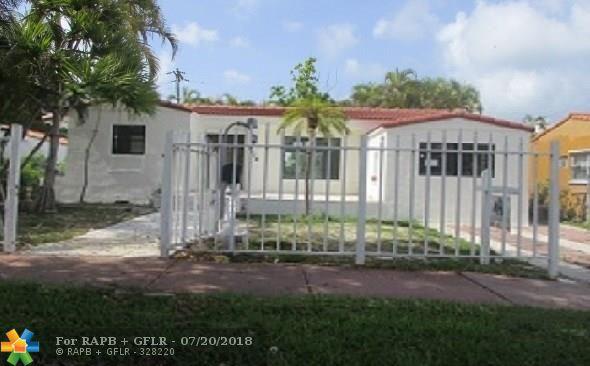 1816  71st St, Miami Beach, FL 33141