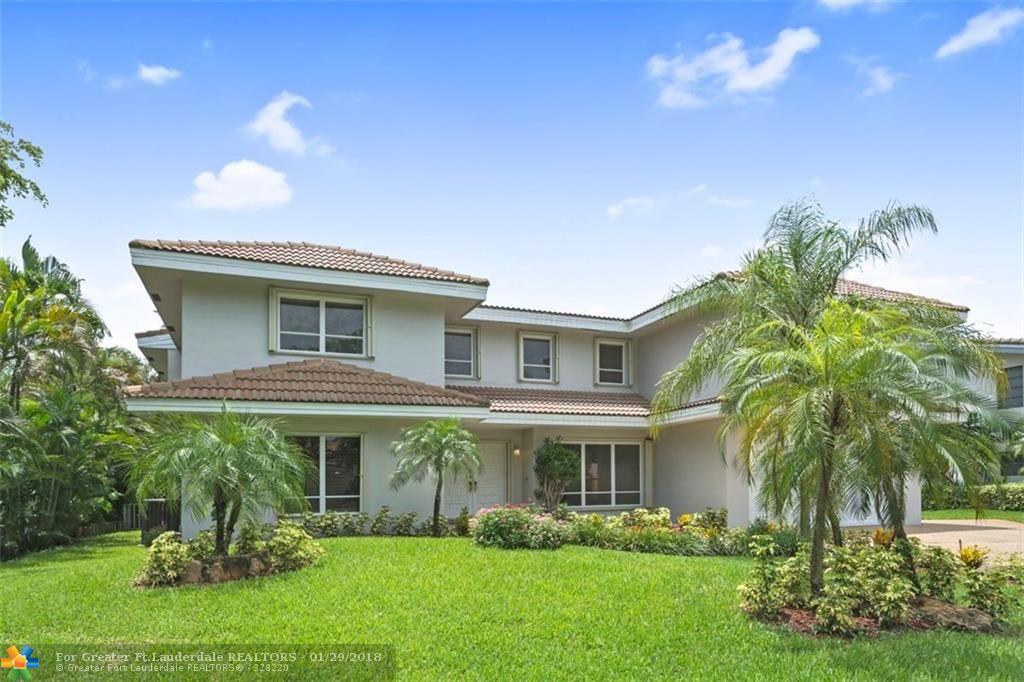 Homes For Sale In Jacaranda Lakes Florida
