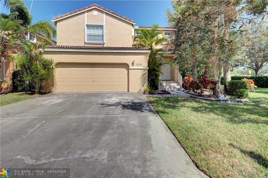 West Glen Coral Springs 10 Homes For Sale