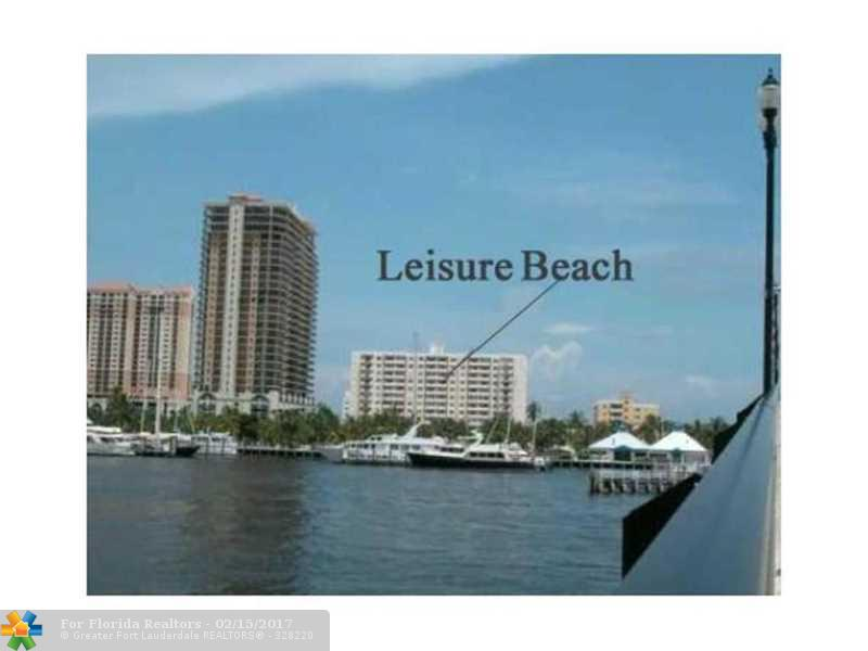 Leisure Beach 7 Properties For Sale Fort Lauderdale