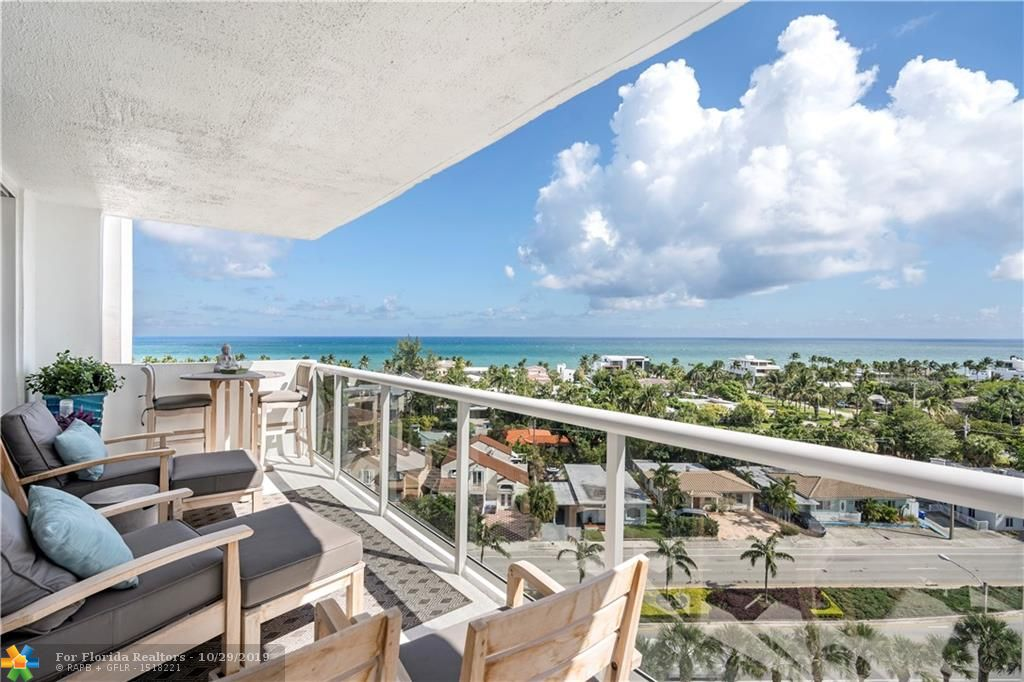 EMBASSY TOWER - 7 properties for sale, Fort Lauderdale ...