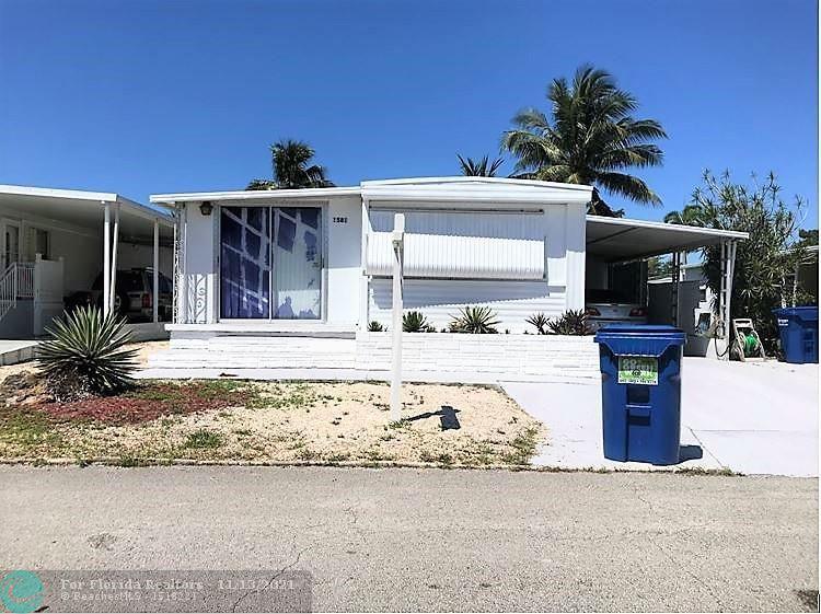 PARK CITY - 6 properties for sale, Davie,33324 FL  Boca