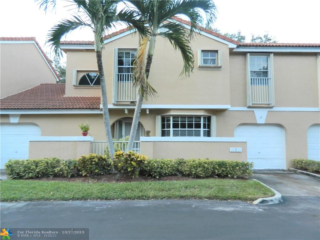 Portofino 2 Properties For Sale Coral Springs 33071 Fl