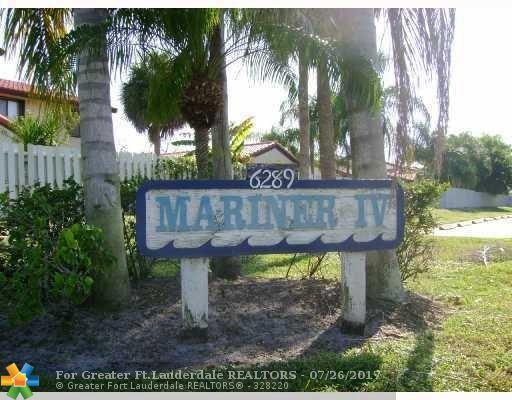 Mariner Beach Dr County