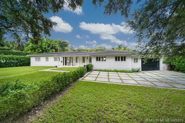 Home for sale in Coral Gables Bisc Bay Sec Coral Gables Florida
