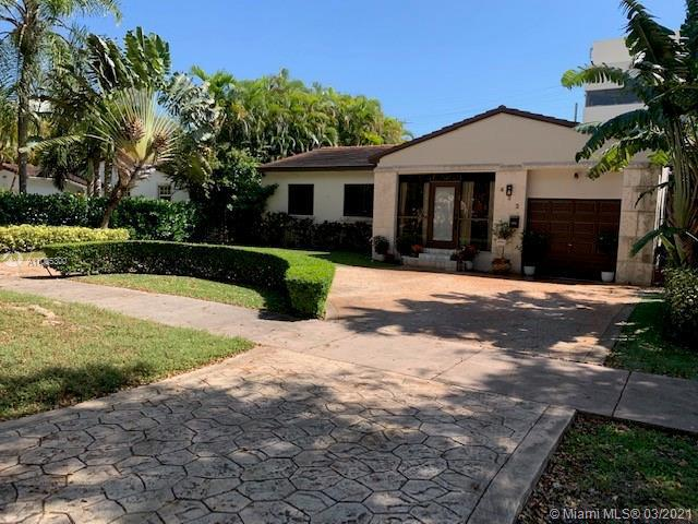 Home for sale in C Gab Riviera Sec Pt 2 Re Coral Gables Florida