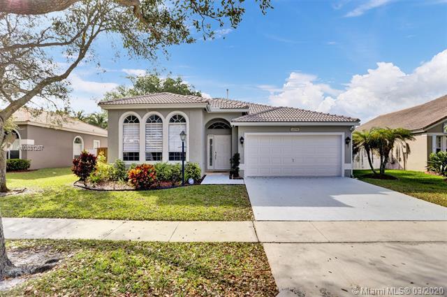 Home for sale in Pembroke Falls - Ph 1 Pembroke Pines Florida