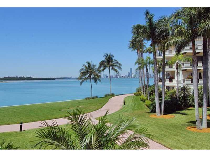 Home for sale in Bayview Fisher Island Florida
