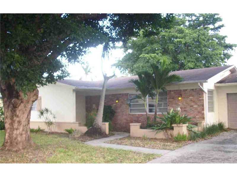 Single Family in Coconut Creek</strong>