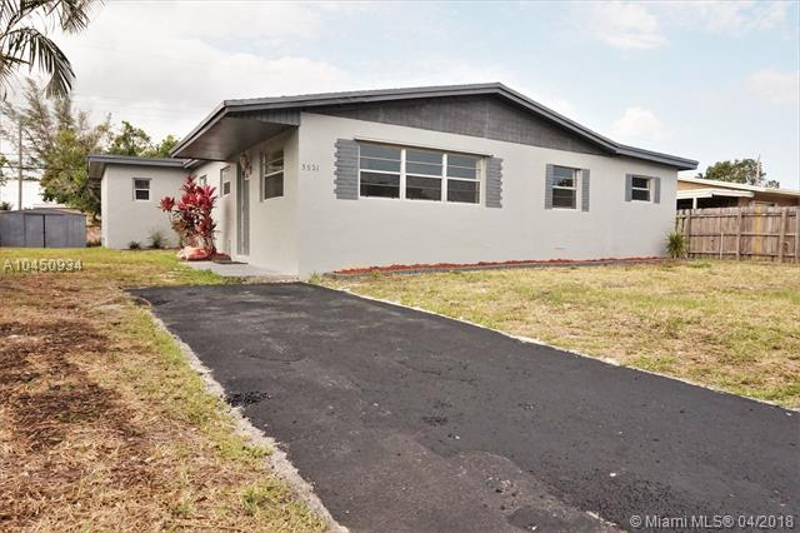 Home for sale in RIVERDALE ESTS ADDN SEC 1 Miami Gardens Florida