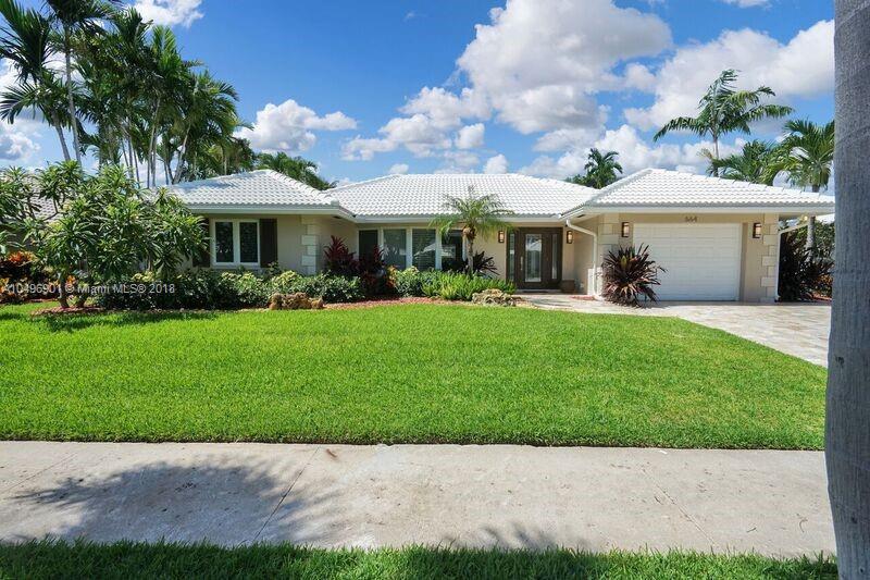 Home for sale in CAMINO GARDENS SEC 2 Boca Raton Florida