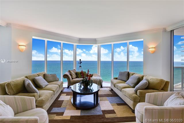 Home for sale in Ocean Two Condo Sunny Isles Beach Florida