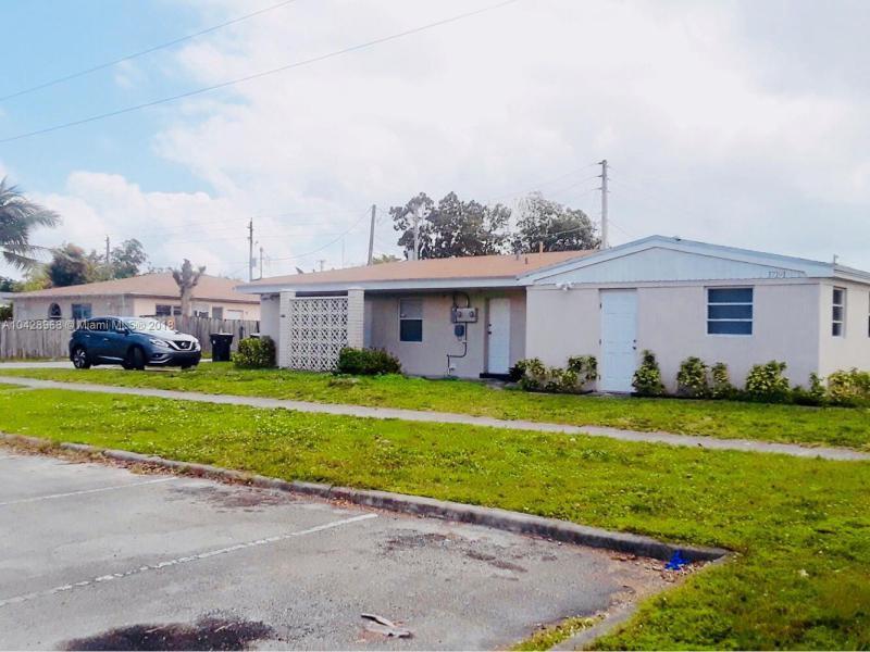 17193 Ne 18th Ave  17193, North Miami Beach, FL 33162