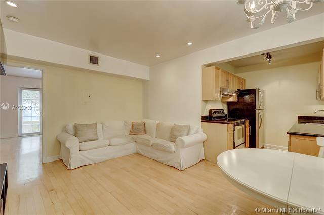 Home for sale in 631 Euclid Avenue Condo Miami Beach Florida