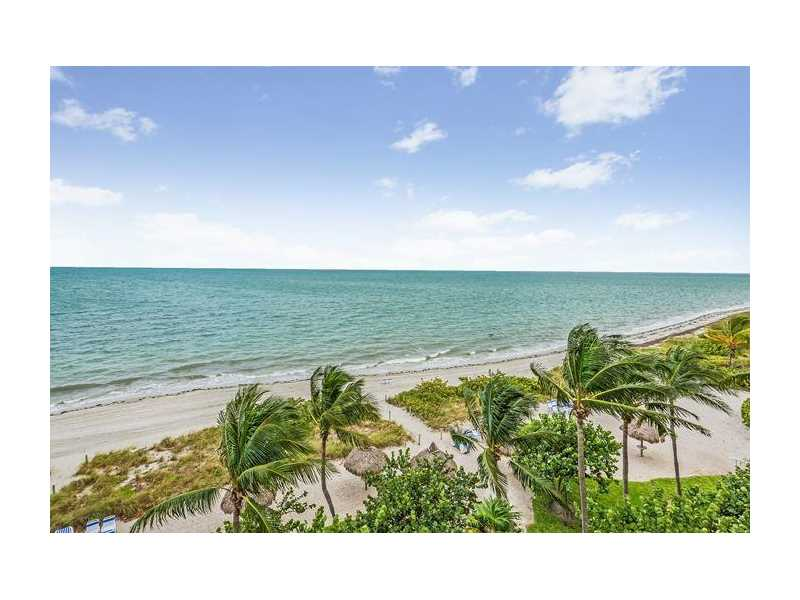 Home for sale in Towers Of Key Biscay Key Biscayne Florida