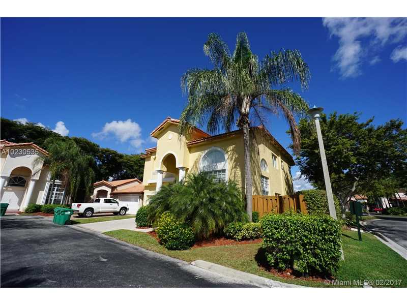 Doral Isles Homes For Rent