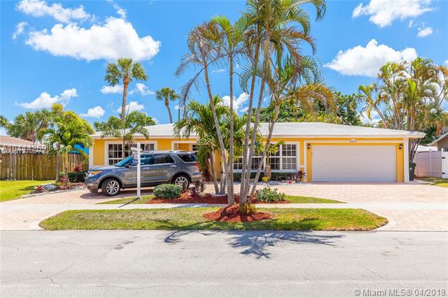 Home for sale in EDGEFIELD 1ST SEC Coconut Creek Florida