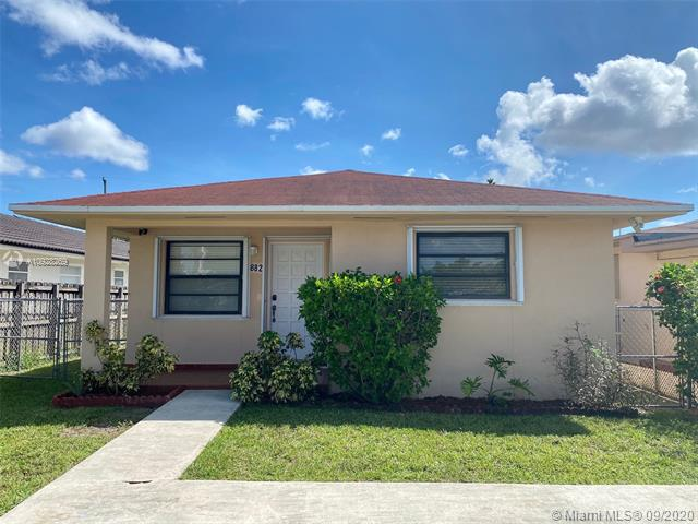 Home for sale in Hialeah 13th Addn Amd Pl Hialeah Florida