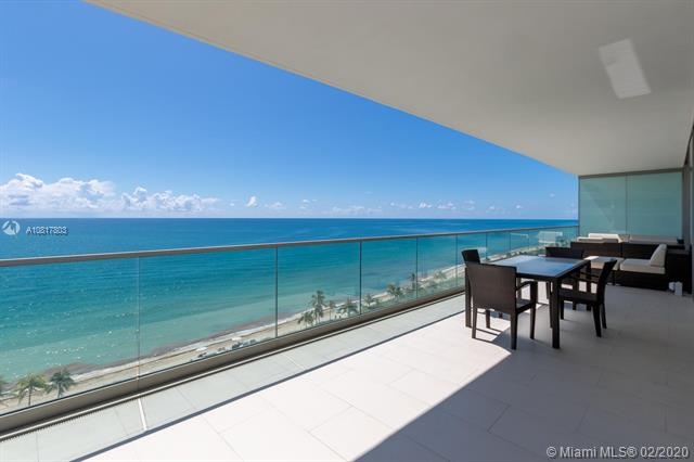 Home for sale in Oceana Bal Harbour Condo Bal Harbour Florida
