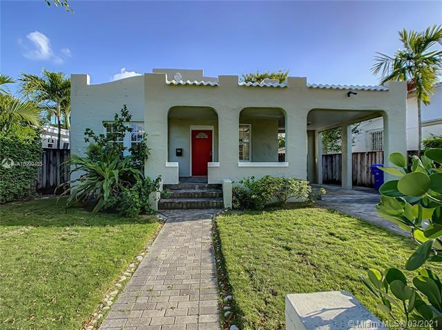 Home for sale in Seville Miami Florida
