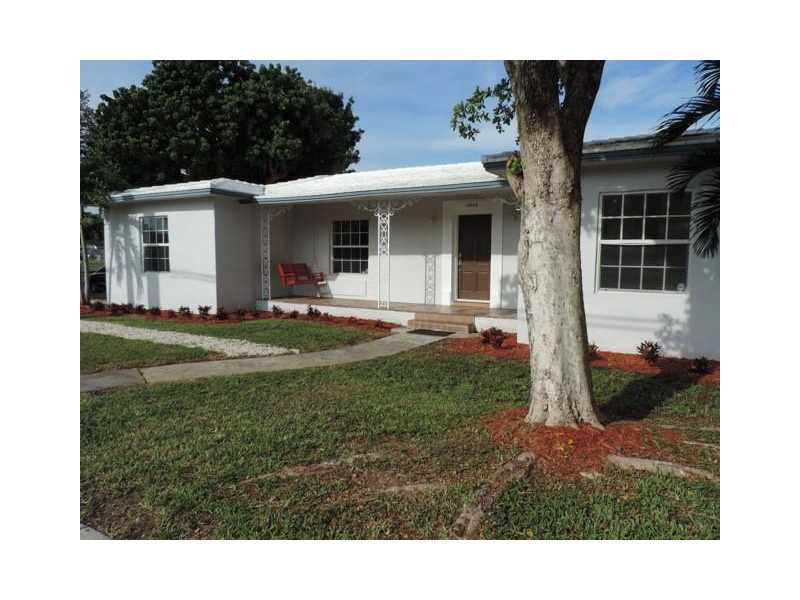 Miami Shores Room For Rent