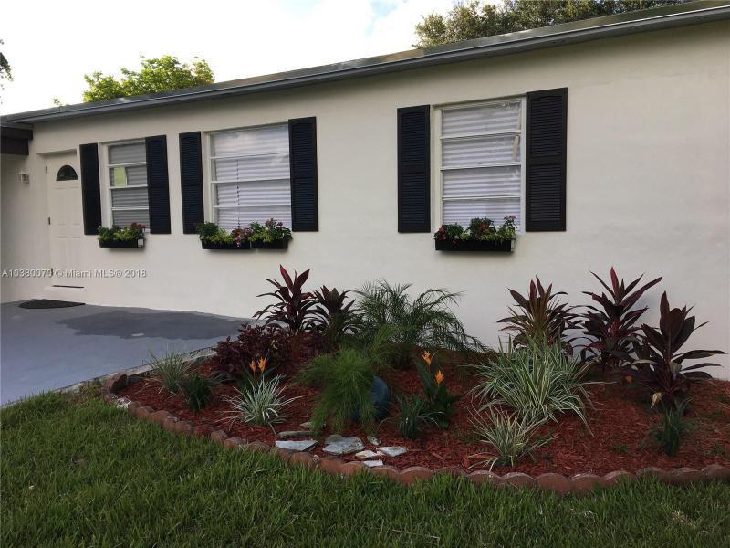 1565 Nw 129th St, North Miami, FL 33167