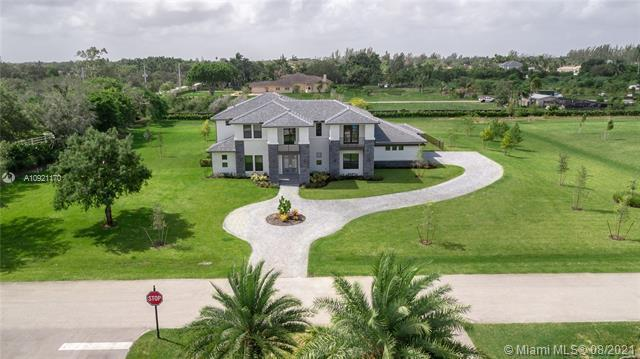 Home for sale in Clingans Cove Southwest Ranches Florida