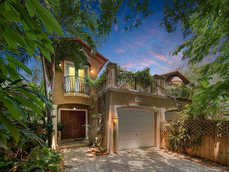 Home for sale in Gifford Grove Condo Coconut Grove Florida
