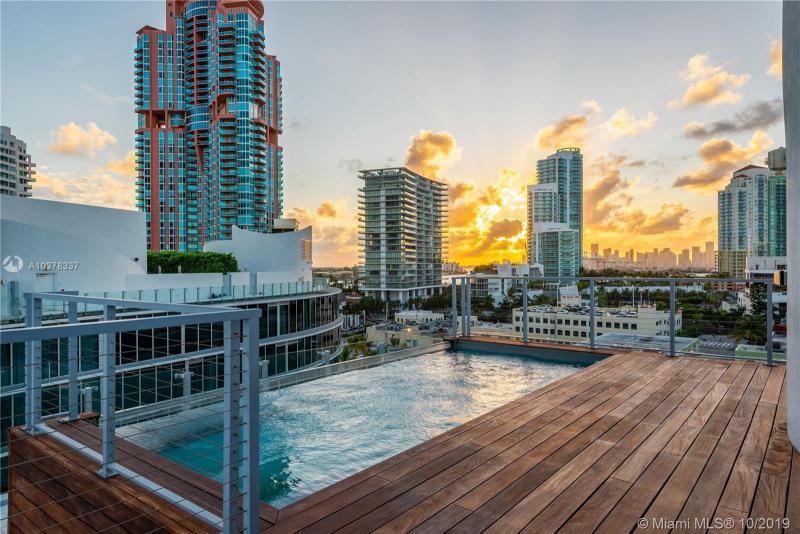 Home for sale in  Miami Beach Florida