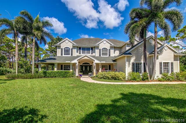 Home for sale in Imperial Woods Jupiter Florida