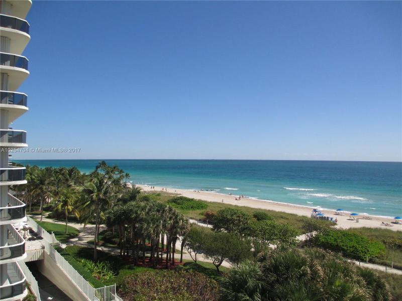 Home for sale in 9500 Oceans Condo Surfside Florida