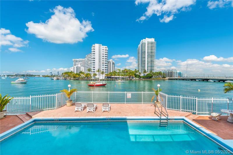 Home for sale in Sunshine Bay Condo Miami Beach Florida