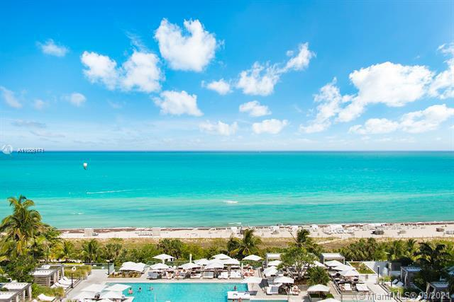 Home for sale in 1 Hotel & Homes Miami Beach Florida