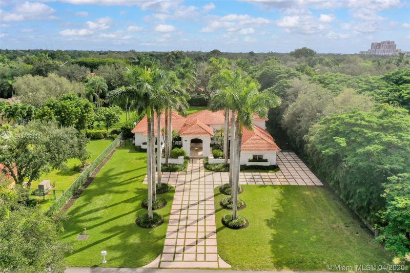 Home for sale in Sunset Estates Area Miami Florida