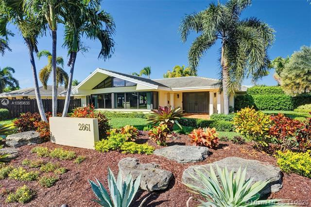Home for sale in Coral Ridge North Fort Lauderdale Florida