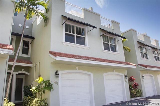 Home for sale in Progresso 2-18d Por Of Lo Fort Lauderdale Florida