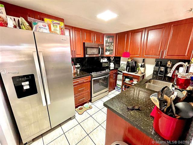 Home for sale in Gables Ii Townhomes Condo Miami Florida