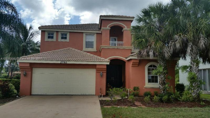 2780 Willow Way Royal Palm Beach, FL 33411