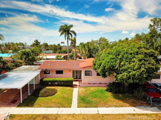 565 Ne 179th Dr, North Miami Beach, FL 33162