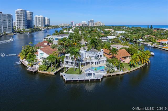 Home for sale in Golden Beach Sec E Golden Beach Florida