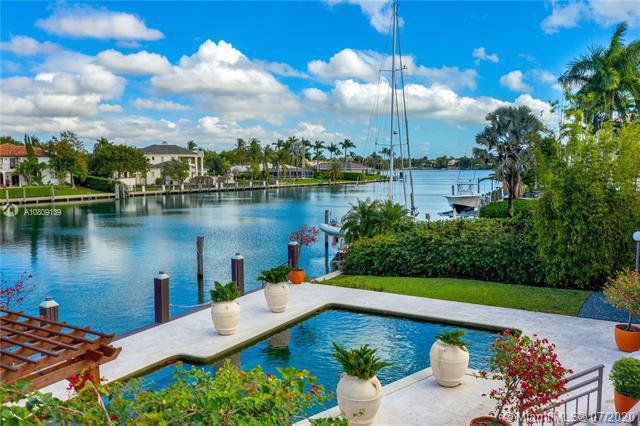 Home for sale in Old Cutler Bay Sec 4 Coral Gables Florida