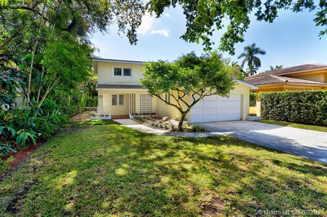 Home for sale in C Gab Country Club Sec 5 Coral Gables Florida
