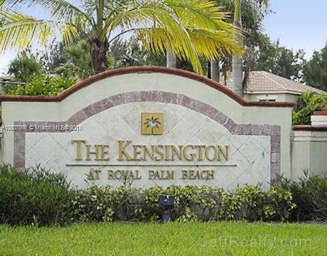 360 Crestwood Cir 301 Royal Palm Beach, FL 33411