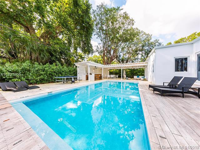 Home for sale in MIAMI SHORES SEC 4 AMD PL Miami Shores Florida