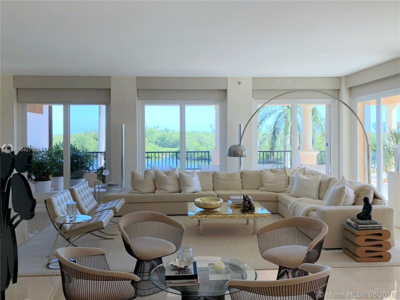Home for sale in Deering Bay Coral Gables Florida