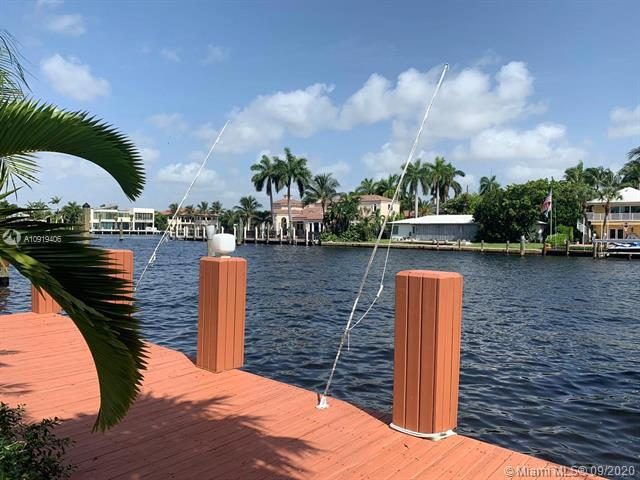 Home for sale in Lauderdale Beach Ext Fort Lauderdale Florida