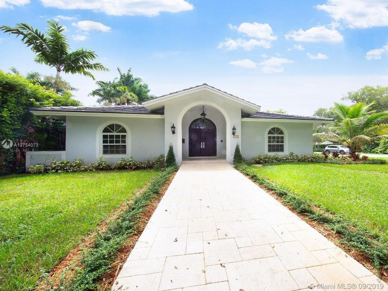 Photo of 1 Coral Gables,  33134 MLS A10734073