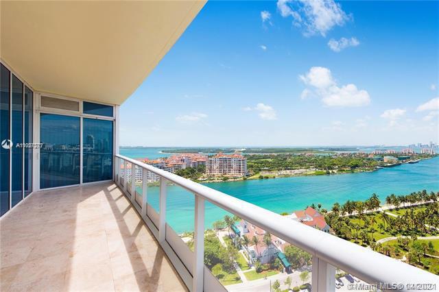 Home for sale in Continuum South Beach Miami Beach Florida