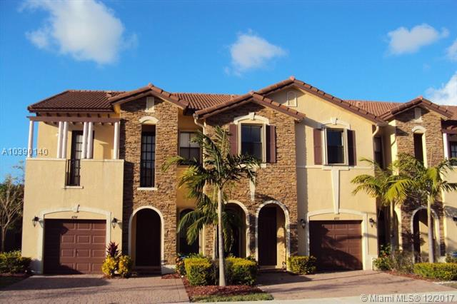 10341 Nw 32nd Ter Doral Fl 33172 Mls A10390140 339 000