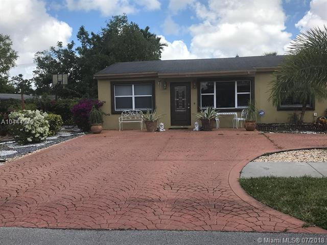Home for sale in BROADVIEW COUNTRY CLUB ES North Lauderdale Florida
